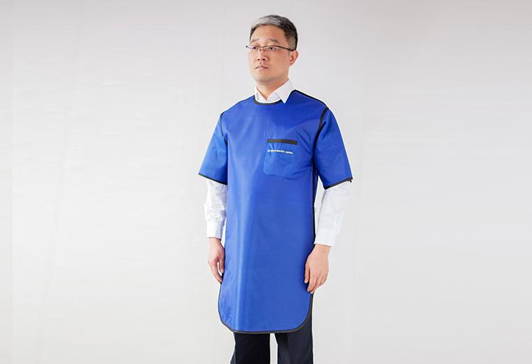 赤峰x射线防护铅衣