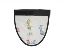 儿童三角防护裙
